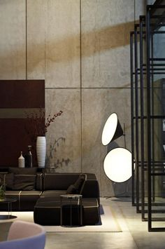 Italia B showroom Tel Aviv by Pitsou Kedem Architects