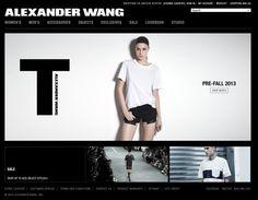 Alexander Wang will launch Canadian e-commerce on July 1! | Fashion | FASHION Magazine |