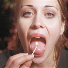 Fiona Apple, i had this poster In my room in high school.