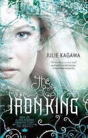 THE IRON KING BY JULIE KAGAWA BOOK CLUB CHAPTERS 1-6