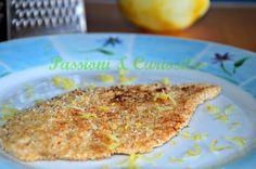 #pollo #cocco e #limone - #Chicken #coconut and #lemon #RicetteBloggerRiunite  http://passioniandcuriosita.blogspot.it/2014/07/pollo-cocco-e-limone.html