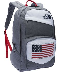 Men's The North Face USA Wise Guy Back Pack *** See this great image  : Backpacking backpack
