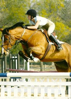 A young Hillary Taymour of Collina Strada being all sorts of bad-ass. Here, the designer tells us about her equestrian past (there was a Hermes saddle)—and how that all plays into how she approaches her line today.