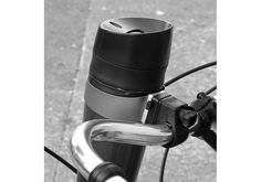 Morning Rush Coffee Holder | SOMA Fabrications  www.somafab.com