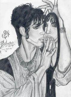 Prince (unknown artist)