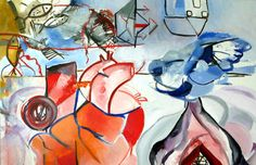 20 έργα με θέμα το 'συστατικό' της καρδιάς από την εικαστικό και performer Alexandra Perri προτείνουν την ανατομία της ύπαρξης και προσκαλούν τον θεατή σε μία «εκ των έσω» ανάλυση της σημασίας της ζωής.