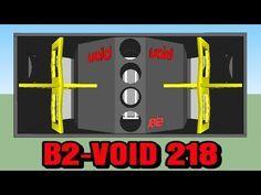 BOX SPEAKER B2 VOID 218 - YouTube Subwoofer Box Design, Speaker Box Design, Audio Amplifier, Speakers, Cement Flower Pots, Speaker Plans, Metal Tools, Loudspeaker, Planer