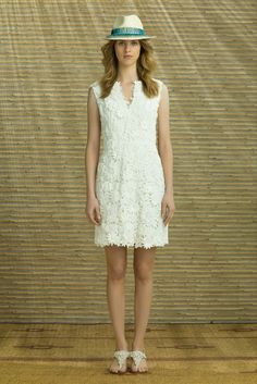 Tory Burch - Resort 2014 - Look 11 of 24