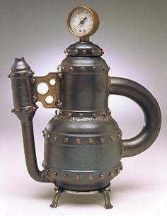 teapots teapots teapots: February 2009