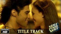 Karle Pyaar Karle Upcoming Bollywood movie Title Track