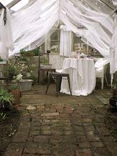 Greenhouse Reports in vakre ... Hem
