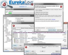 EurekaLog 7.3.2.21 RC Enterprise Retail
