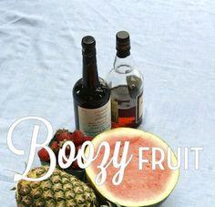 ... hour food recipes alcoholinfus fruit idea alcohol infused fruit boozi
