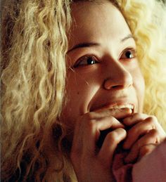 Orphan Black: Helena (Tagged E302A by the Proletheans)