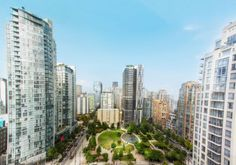 Gallery of GBL Architects' 8X Tower Approved to be Built in Vancouver - 9