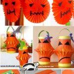 Pumpkins, Pumpkins… LOTS OF PUMPKINS