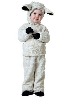 Amazon.com: Little Boys' Toddler Sheep Costume: Clothing