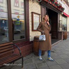 Сумочка XYZ, Handbag