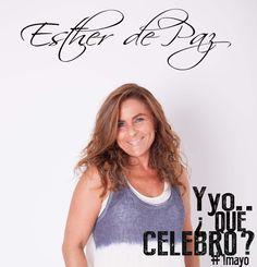 Y yo, ¿qué celebro? te preguntabas el día 1 de Mayo... ¿Por qué YO no tengo nada que celebrar?  ¡Muy buenos días amigos!  ¿Charlamos mientras nos tomamos un delicioso café? Esther de Paz - BLOG GESTIONA TU EXITO: Y yo... ¿Qué celebro? http://estherdepaz.blogspot.com.es/2015/05/y-yo-que-celebro.html