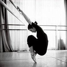 aurelie dupont, of le ballet de l'opera national de paris