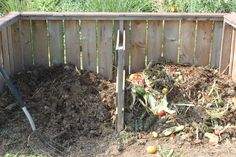 3 Inexpensive Ways To Feed Your Garden Soil This Fall For A Great Garden Next Year!