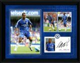 PIX4GIFTS Ashley Cole 8x6` Framed Mini Player Profile, Chelsea FC (Barcode EAN = 5060115929127). http://www.comparestoreprices.co.uk/football-equipment/pix4gifts-ashley-cole-8x6-framed-mini-player-profile-chelsea-fc.asp