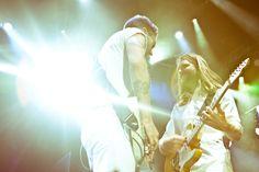 2011 US Tour: Chula Vista, CA