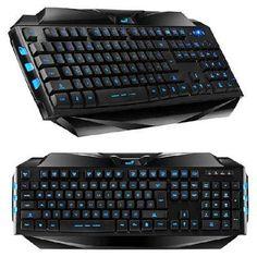 Scorpion K5 Gaming Keyboard