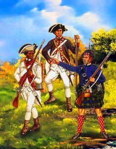 Jamaica Rangers with the Newfoundland Regiment