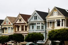 Il sogno americano: San Francisco