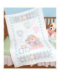 Sweet Dreams Crib Quilt