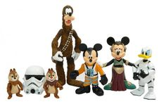 Disney Star Wars Toys   Desktop Backgrounds for Free HD Wallpaper ...