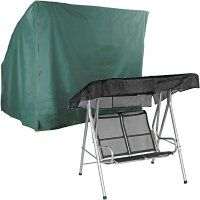 Classic Accessories Veranda Collection Canopy Swing Cover 72962 Canopy Swing Rain And Yards