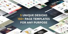 Scalia is a new best selling multi-concept WordPress theme on themeforest, which comes bundled with five unique design templates for maki. Template Wordpress, Tema Wordpress, Premium Wordpress Themes, Wordpress Plugins, Wordpress Free, Website Design Inspiration, Design Blog, Creative Design, Web Design