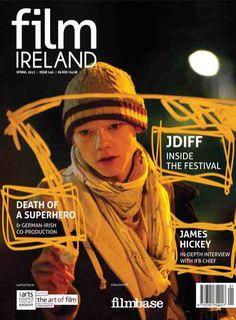 film ireland magazine cover - Google Search Ireland, Interview, Magazine, Superhero, Google Search, Film, Cover, Movie Posters, Movie