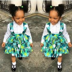 Baby African Clothes, African Dresses For Kids, African Fashion Skirts, African Children, African Print Dresses, Ankara Fashion, African Men, African Prints, African Attire