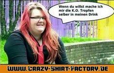 Das ist böse!   #crazys #prost #fun #spass #rauchen #trinken #verrückt #saufen #irre #crazyshirtfactory #geilescheiße #funpic #funpics #ko #dick #fett #böse