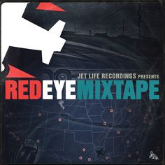 "Jet Life - Red eye : Curren$y sounds as pleasantly spaced-out as ever on Red Eye, rapping over free-floating, psychedelic beats on Sledgren-produced tracks like ""Role Model"" and ""Right Now."" His interests and themes remain similar: cars, weed, women. As is always the case, it's the strange details and deadpan asides that make the songs, transforming them from pretty smoke-filled dioramas into livable dreamscapes. With Fiend, Corner Boy P, Juvenile, Young Roddy and many more. #FreeMixtape"