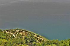 Λίμνη Τριχωνίδα (ΦΩΤΟ)