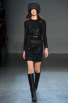 Victoria, Victoria Beckham | Fall 2013 Ready-to-Wear Collection | Style.com