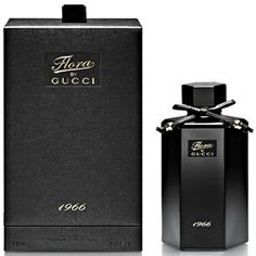 Flora 1966 Perfume by Gucci