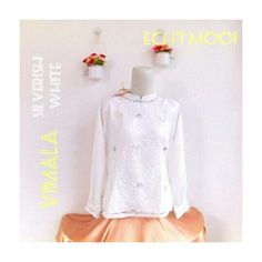 Saya menjual VIMALA Silverish White seharga Rp290.000. Dapatkan produk ini hanya di Shopee! https://shopee.co.id/echt.mooi/764869849 #ShopeeID