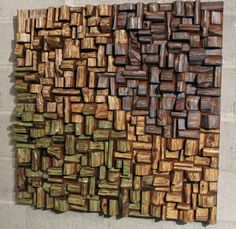 acoustic panel, wood art, interior art, wood art sound diffuser, corporate art, nature art, art acoustic, acoustic treatment, office art