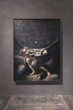 Nicola Samori' alla Biennale di Venezia  2015