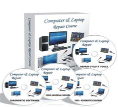 This is a fully comprehensive instructional course in getting into the business of repairing all makes of laptops And Computers.Learn Step By Step How To Repair Laptop Motherboard By IBM Trained Certified Expert.