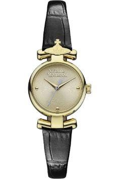 e4142a4e3e Ladies Vivienne Westwood Maida Watch VV090GDBK