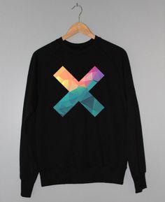 XXX - Black sweater on gleest.com  #sweater