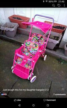 Quad Stroller, Children, Kids, Baby Strollers, Babies, Dolls Prams, Kids Wagon, Young Children, Young Children