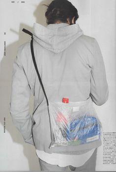 fe6d9d7082 Tote Backpack, Crossbody Bags, Popeye Magazine, Nike Acg, Reusable Bags,  Nylon