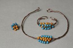 Nasiis on CraftzBay Boho Style, Boho Fashion, Beaded Bracelets, Colorful, Gifts, Jewelry, Presents, Jewellery Making, Bohemian Fashion